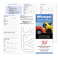 Picture for manufacturer Whoops Brochure