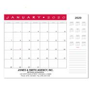 Picture for manufacturer Jumbo Desk Pad Calendar