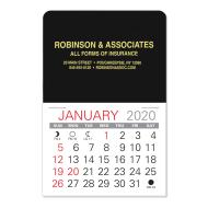 Picture for manufacturer Value Stick-On Calendar