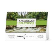 Picture for manufacturer American Splendor Desk Calendar