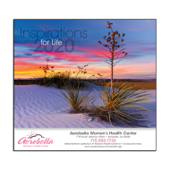 Picture for manufacturer Inspirations for Life Wall Calendar