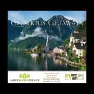 Picture for manufacturer Glorious Getaways Wall Calendar