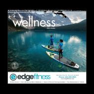 Picture for manufacturer Wellness Wall Calendar