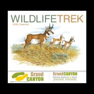 Picture for manufacturer Wildlife Trek Wall Calendar