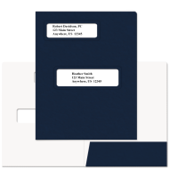Picture for manufacturer Soft-Touch Offset Small Window Tax Software Folders
