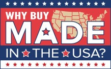 Why Buy Made-in-America Products?