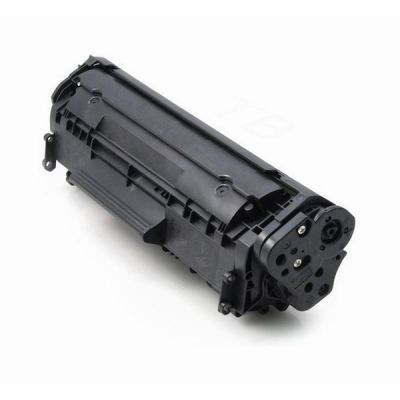 Picture of HP 12X Black Toner Cartridge, High Yield (Q2612X)