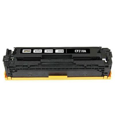Picture of HP 131X Black Toner Cartridge, High Yield (CF210X)