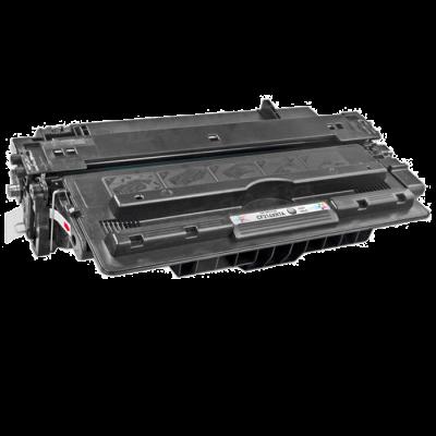 Picture of HP 14A Black Toner Cartridge (CF214A)