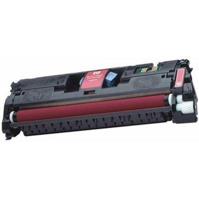 Picture of HP 121A Magenta Toner Cartridge (C9703A)