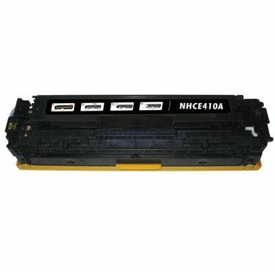Picture of HP 305A Black Toner Cartridge (CE410A)