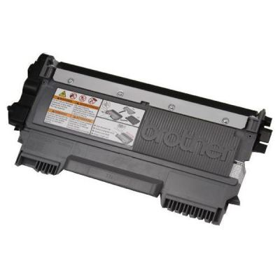 Picture of Brother TN360 Black Toner Cartridge, High Yield