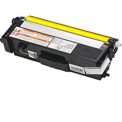 Picture of Brother TN315Y Yellow Toner Cartridge, High Yield