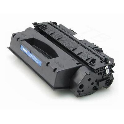 Picture of HP 49X MICR Black Toner Cartridge, High Yield (Q5949X)