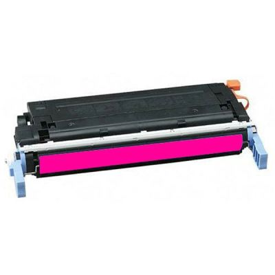 Picture of HP 641A Magenta Toner Cartridge (C9723A)