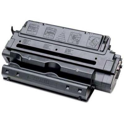 Picture of HP 82X Black Toner Cartridge, High Yield (C4182X)