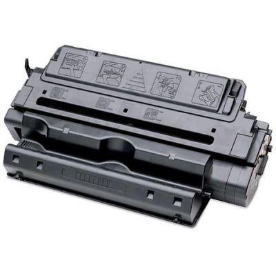 Picture of HP 82X MICR Black Toner Cartridge, High Yield (C4182X)