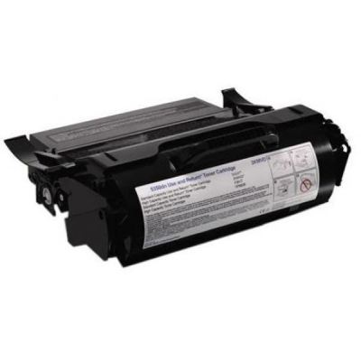 Picture of Dell 5230 5350 Black Toner Cartridge, High Yield (F362T)