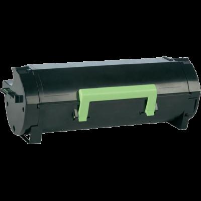 Picture of Lexmark MX510 Black Toner Cartridge (601X)