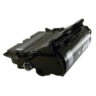 Picture of Lexmark T654X11A Black Toner Cartridge, Extra High Yield