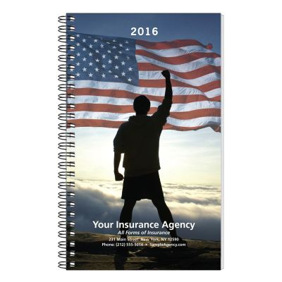 Picture of American Pride Diary (CB25)