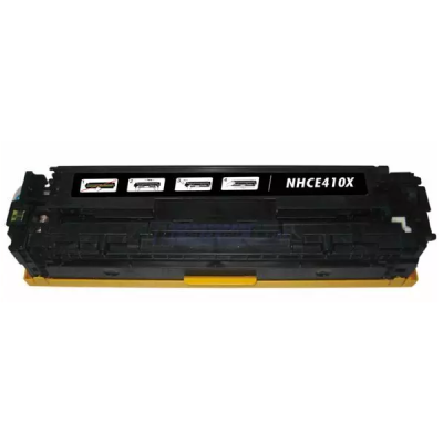 Picture of HP 305X Black Toner Cartridge, High Yield (CE410X)