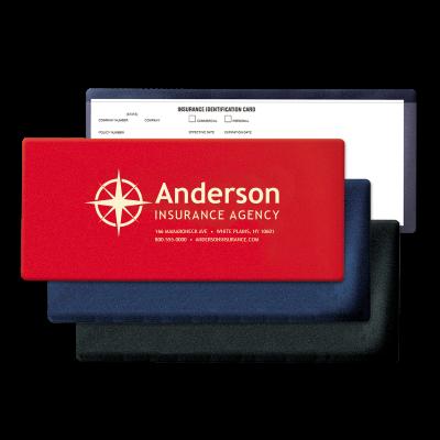 Car Insurance Id Card Holders