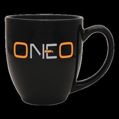 Picture of Bistro 14 Oz. Glossy Ceramic Mug