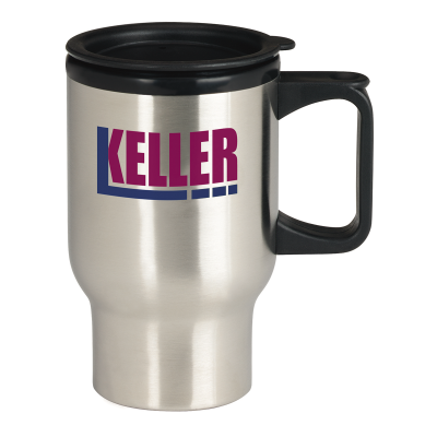 Picture of Stainless Steel 17 oz. Trip Mug