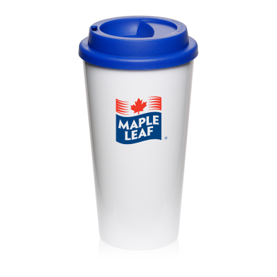 Picture of 16 oz. 2Go Cup Plastic Tumbler