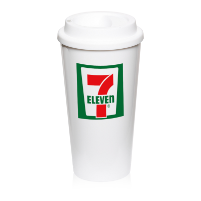 Picture of 16 oz. 2Go Cup Plastic Tumbler