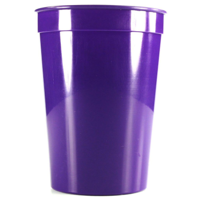 Picture of Smooth 12 oz. Stadium Cup