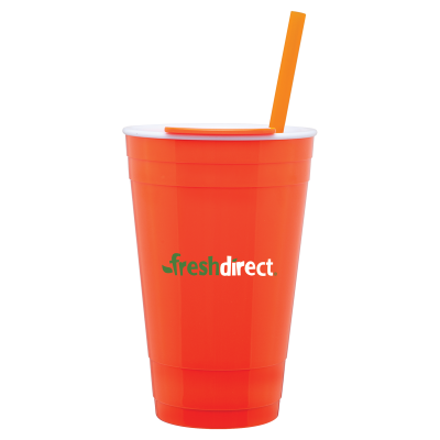 Picture of The Player 16 oz. Tumbler