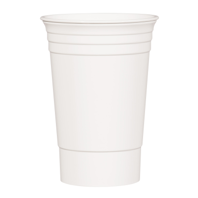 Picture of Double Wall 16 OZ. Plastic Stadium Cup