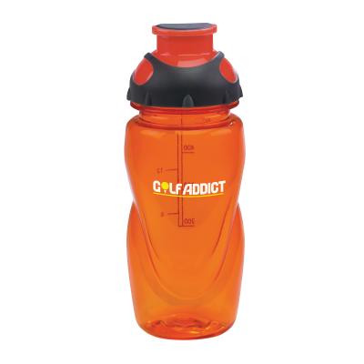 Picture of Glacier 20 oz. Bottle