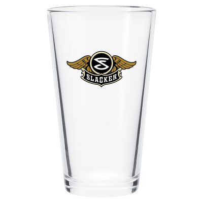 Picture of 16 oz. Custom Pint Glass