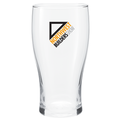 Picture of 16 oz. Pub Pint Glass