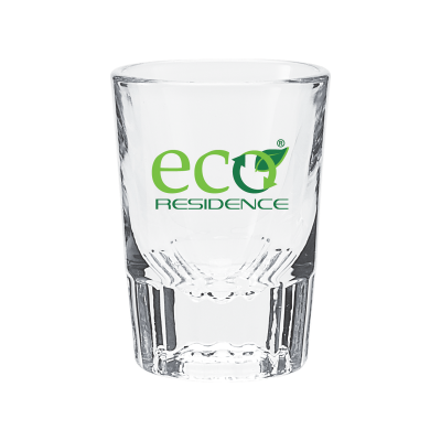 Picture of 2 oz. Clear Shot Glass