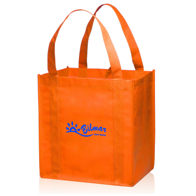 Picture of Small Grocery Tote Bag - 12.5 x 13 x 8.75
