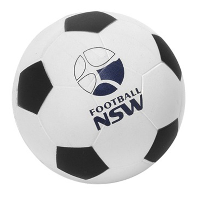 Picture of Soccer Stress Ball