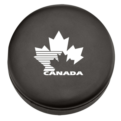 Picture of Hockey Puck Stress Reliever