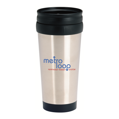 Picture of Stainless Deal 16 oz. Tumbler