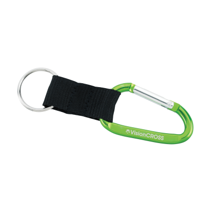 Picture of Anodized Carabiner