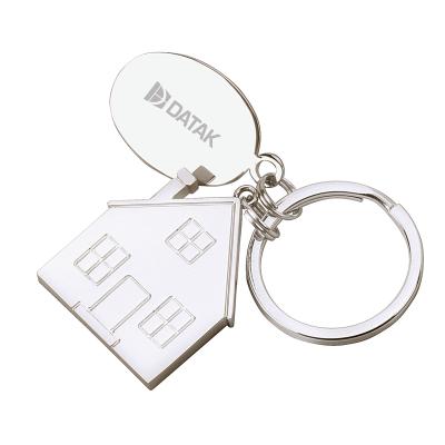 Picture of House Key Tag