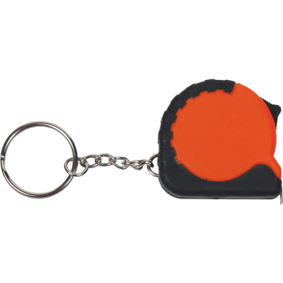 Picture of Mini Tape Measure Key Chain