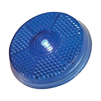 Picture of Round Blinking Light
