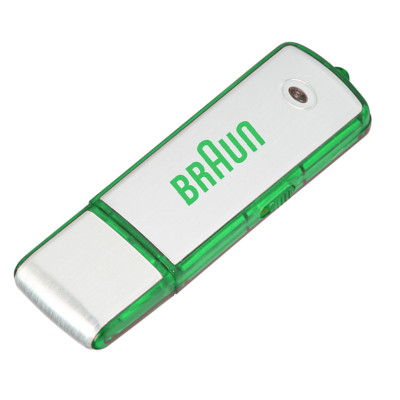 Picture of Hanks USB Flash Drive