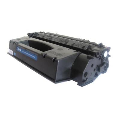 Picture of HP 53X MICR Black Toner Cartridge, High Yield (Q7553X)