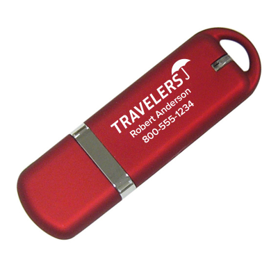 Picture of Jackson USB Flash Drive