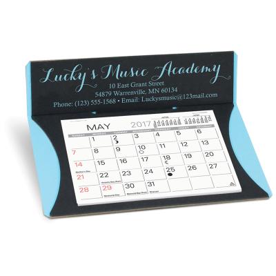 Picture of Crescent Desk Calendar